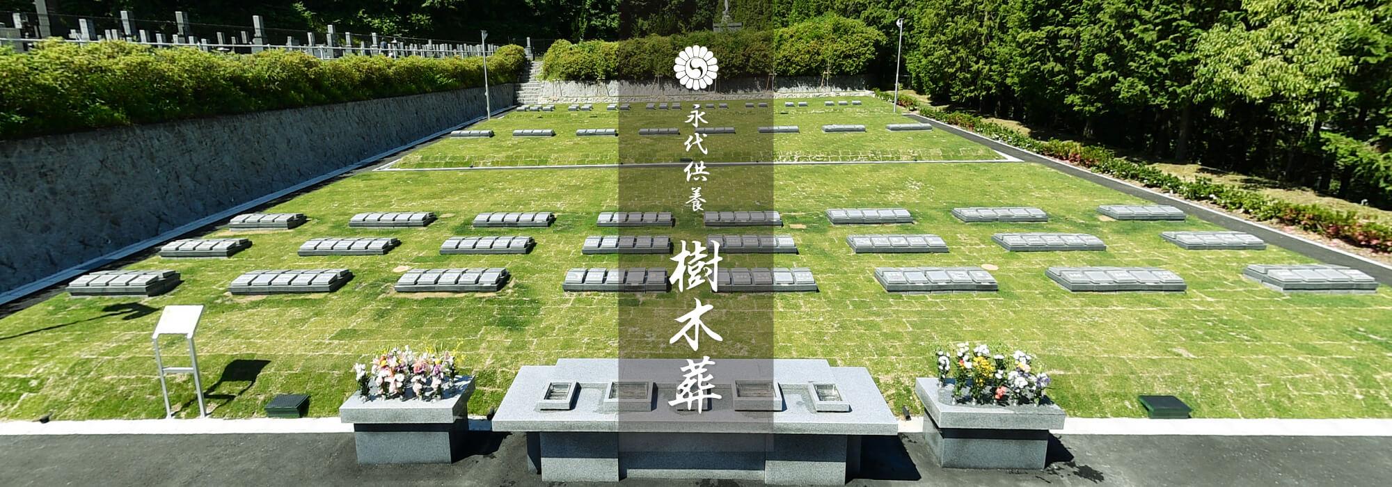 永代供養 樹木葬